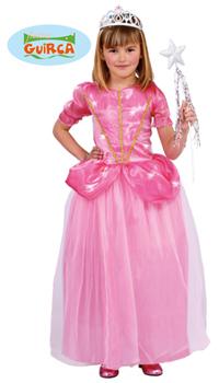 deguisement princesse fille 4-6 ans