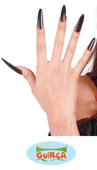 faux ongles loup garou
