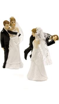 figurine mariage humoristique mariage hymens mariages baptmes communions fte en - Figurine Mariage Humoristique