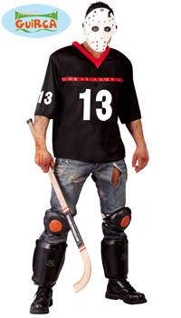 Deguisement hockeyeur jazz dead achat vente - Deguisement film d horreur ...