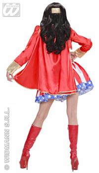 DEGUISEMENT SUPER HEROS FEMME - Femmes - Costumes - Déguisements et ...